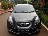 Jual Honda Brio E 1.2 ccTh'2014 Automatic