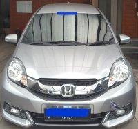 Dijual Honda Mobilio E-CVT Tahun 2016