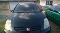 Jual Honda: hot sale stream 2003 mantafs