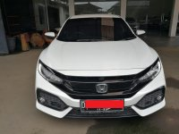 Jual Honda Civic Vtec 1.5L Turbo hatchback 2017