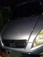 Jual CR-V: Mobil Honda CRV Tahun 2002 Bensin 2000cc AT Automatic Mulus Murah