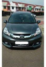 Jual Honda: Mobilio Tipe E Matic Tahun 2014