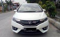 Jual Honda Jazz RS AT 2015 KM Rendah (DP paket)