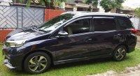 Honda Mobilio: Jual Mibilio RS-CVT 1.5-2017 Matic Ungu Tua