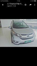 Jual BR-V: Over kredit Honda BRV