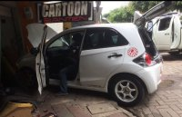 Dijual,, Honda BRIO type E 1.3L Th.2015