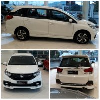 Jual Promo Honda Mobilio E cvt DP5JT
