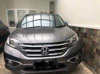 Honda CR-V: Di jual CRV 2.4 aprestige 2014