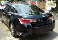 Jual Mobil Honda Accord Tahun 2012