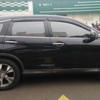 Jual CR-V: #Sale by Owner > 1 Unit SUV HONDA CRV 2.4 A/T PRESTIGE '2013 BLACK