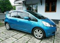 Dijual cepat Honda All New Jazz Vtec Tahun 2008 warna Biru (IMG-20181205-WA0057.jpg)