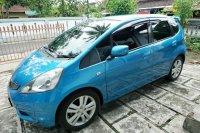 Dijual cepat Honda All New Jazz Vtec Tahun 2008 warna Biru (IMG-20181205-WA0055.jpg)