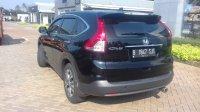 Jual CR-V: Honda All new CRV 2.4 prestige,Tdp 10Jt Angs 6,762