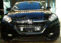 Jual Honda HR-V: Hrv e-cvt 2016 hitam