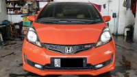 Jual Honda Jazz RS 2013 Automatic (DP minim)