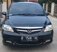 DIJUAL Mobil Honda City i-DSI