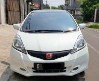 Honda: New Jazz S manual 2013 PUTIH sangat mulus terawat (IMG-20181128-WA0060.jpg)