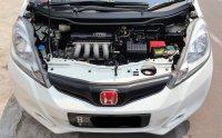 Honda: New Jazz S manual 2013 PUTIH sangat mulus terawat (IMG-20181128-WA0057.jpg)