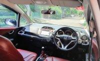 Honda: New Jazz S manual 2013 PUTIH sangat mulus terawat (IMG-20181128-WA0056.jpg)