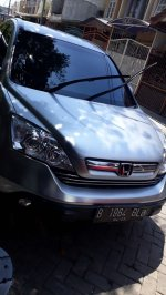 Dijual Cepat Honda CR-V
