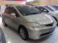 Jual Honda New City Tahun 2003