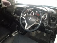 Honda All New Jazz RS A/T Tahun 2013 (in depan.jpg)