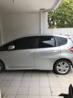 DIJUAL HONDA JAZZ RS MUGEN AT