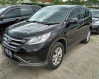 Jual Honda CR-V THN 2014 HITAM