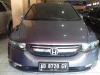 Jual Honda New Odyssey 2.4 M Facelift Tahun 2007
