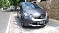 Dijual mobil honda freed 2011 warna abu metalik type psd mobil terawat (IMG-20181128-WA0012.jpg)