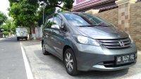 Dijual mobil honda freed 2011 warna abu metalik type psd mobil terawat (IMG-20181128-WA0011.jpg)