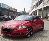 Jual CR-Z Hybrid: Honda Crz 1.5 Hybrid 2015
