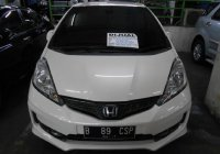 Jual Honda Jazz RS AT 2016