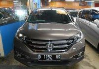 Jual Honda CR-V 2.4 L Prestige 2014