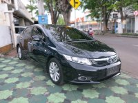 Jual Honda Civic 1.8 At 2012