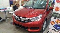 Jual Ready Stok Mobil Honda Mobilio 2018