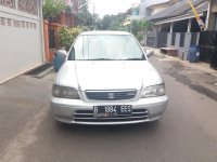 Jual Honda City SX-8 1997 MT