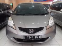 Jual Honda All New Jazz S Tahun 2008