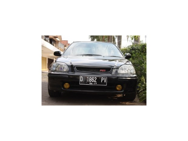 Mobil Bekas Honda Ferio Malang – MobilSecond.Info