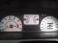 Dijual Cepat Honda City 2001