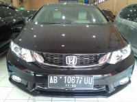 Jual Honda All New civic FB2 1.8 Tahun 2014
