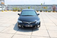 2008 Honda Civic FD1 1.8L Hitam ANTIK mulus Gress dp 21jt