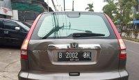 Jual Honda CR-V tahun 2008