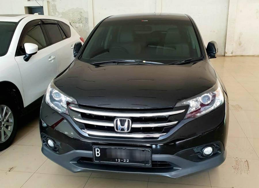 CR V Honda CRV 24 2012 2013 Hitam