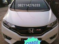 Jual Honda Jazz RS 2015 Plat F Bogor