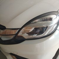 Honda: Jual mobilio RS manual 2015