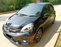 Jual Mobilio: Honda Brio RS 2017 1.2 AT (DP minim)