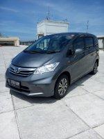 Honda Freed SD AT 2013 Grey. - Tangan Pertama dari Baru - KM 20 RIBUAN (IMG20161215125603.jpg)