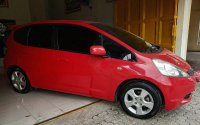 Jual Honda Jazz s 2010 AT (dp10)