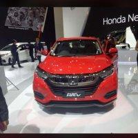 Jual HR-V: Ready stok Honda HRV 2018